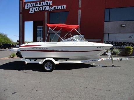 2005 Maxum 1800SR3 Sport Boat