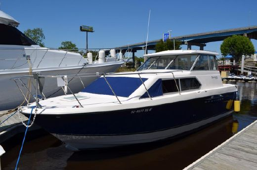 2007 Bayliner Discovery 289