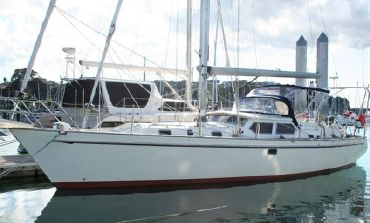 2005 Tayana 48 DS