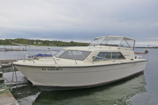 1979 Chris-Craft 280 Catalina