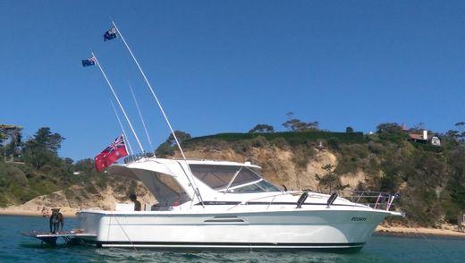 2002 Riviera 4000 Offshore