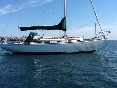 1985 C.e. Ryder Sea Sprite 34