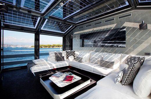 2016 Arcadia Yachts Arcadia 115