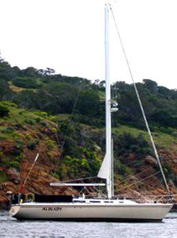 1986 Catalina