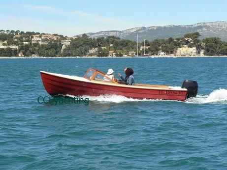2007 Tag Yachting BAHAMA 20' CLASSIC