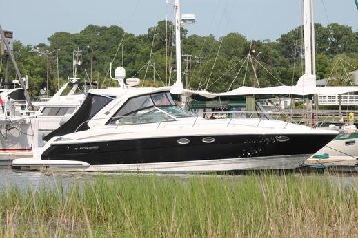 2008 Monterey 400 Sport Yacht
