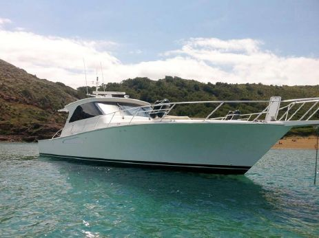 2008 Viking Yachts 52 Open SY
