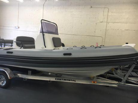 2016 Brig Inflatables Navigator 700