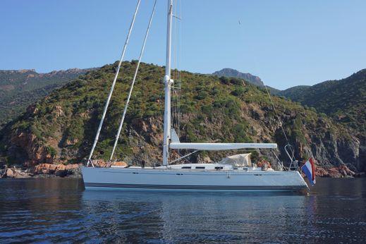 2006 X-Yachts X-55