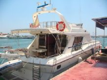 1991 Marine Projects Princess 55