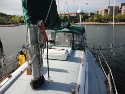 photo of  37' Morgan Out Island