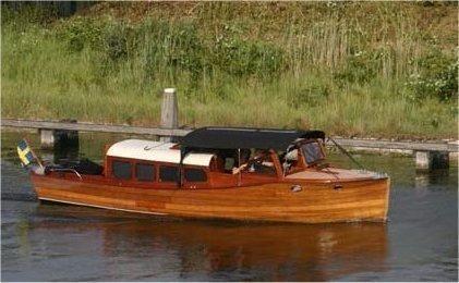 1930 Pettersson 8.5
