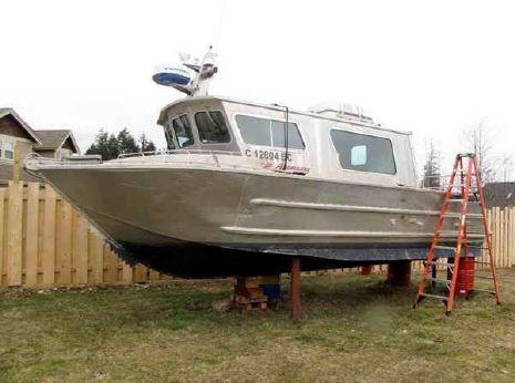 2006 Marinex Boat Builders Crew Boat