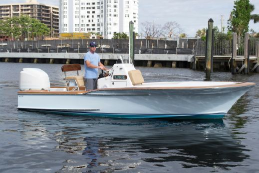 2011 Winter Custom Yachts Center Console