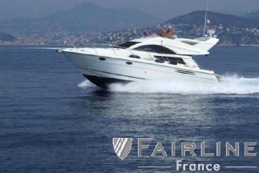 2003 Fairline Phantom 40