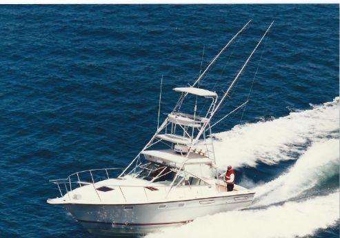 1987 Tiara 3100 Open
