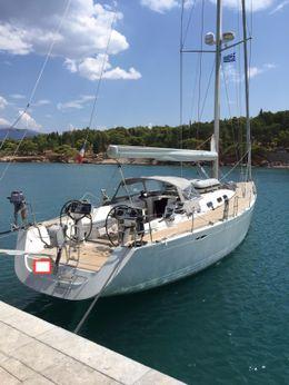 2008 X-Yachts X 55