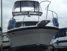1988 Bayliner 2858 Ciera Command Bridge