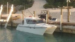2012 Arrowcat AW30 Power Catamaran