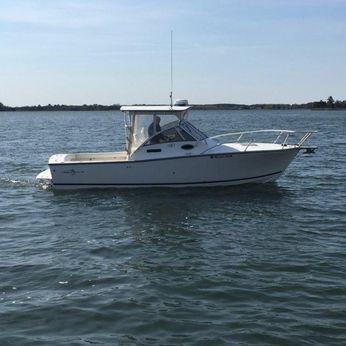 2001 Albemarle 28 Sportfish