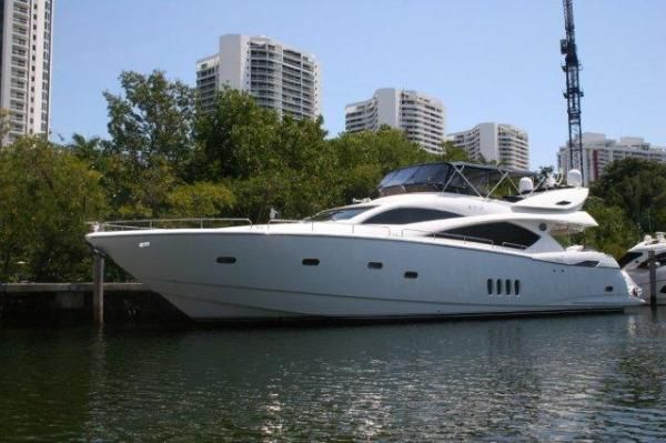 Sunseeker Yacht for sale