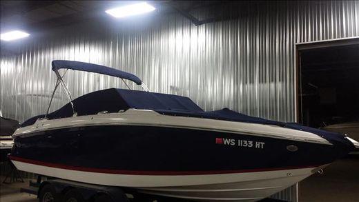 2011 Cobalt Boats 242