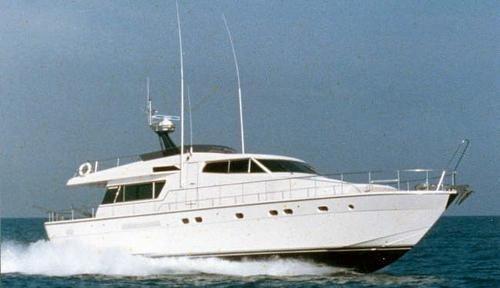 1986 San Lorenzo 57