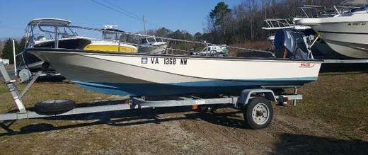 1986 Boston Whaler 150 Sport