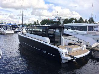 2016 Xo Boats XO 360