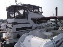 photo of  36' Carver 36 Motor Yacht