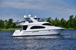 2002 Hatteras Motor Yacht