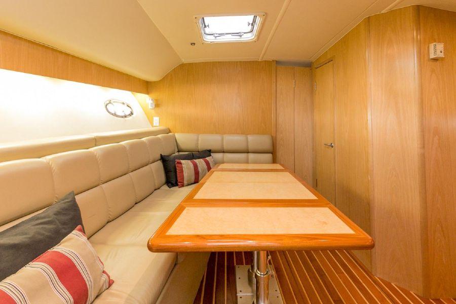 Tiara 4100 boat for sale in newport