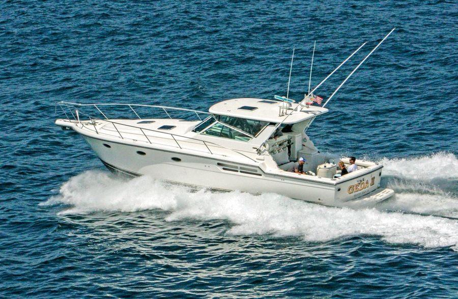 Tiara 4100 Open for sale in Newport Beach