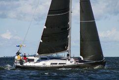 2008 Hanse 470