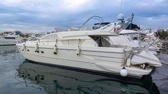 1994 Ferretti Yachts 165