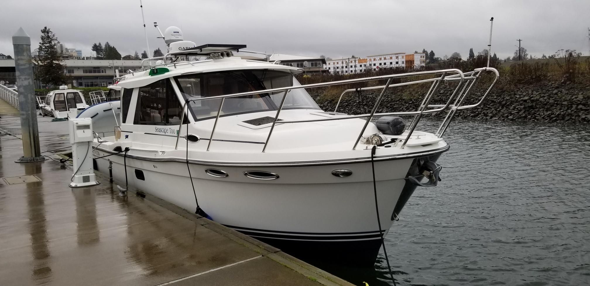 2017 Cutwater 28 Power Boat For Sale Www Yachtworld Com