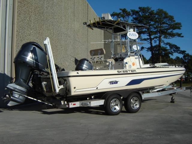 24 ft 2010 skeeter zx24v