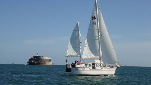 2001 Nauticat 331