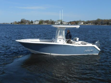 2014 Tidewater 230LXF