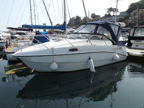 2004 Sealine S23 Sports Cruiser