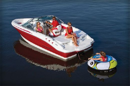 2014 Chaparral 18 H2O Sport