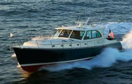 2015 Hinckley Talaria 55 MKII Motoryacht