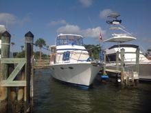 1990 Marine Trader Tradewinds Motor Yacht