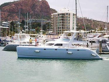 2016 Powerplay Catamaran 52