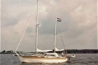 1977 Colvic Victor 34