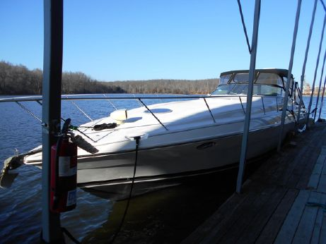2001 Wellcraft EXCALIBUR