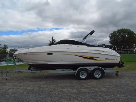 2001 Chaparral 235 SSi