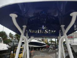 photo of  NAUTIC STAR 2200 XS