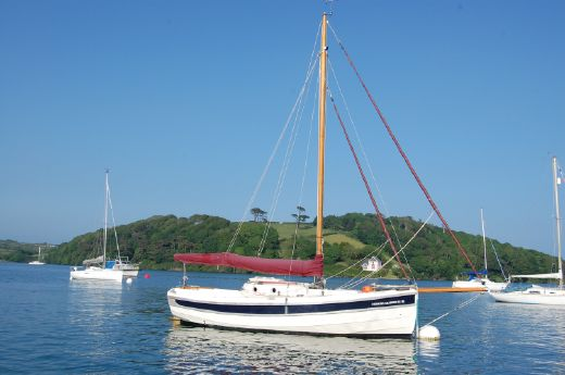 2006 Cornish Crabber 22