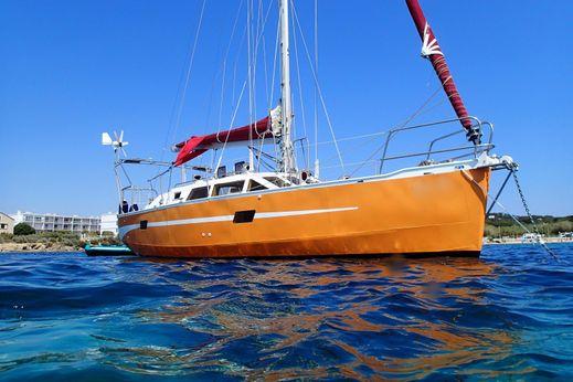 2009 Sailboat Chatam Extrem 33